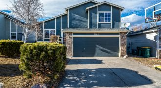 Home For Sale-5160 Austerlitz Dr. Sundown Neighborhood 4-Level 3 Bedroom 3 Bath 2 Car $340,000