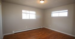 Remodeled Ground Floor Apartment