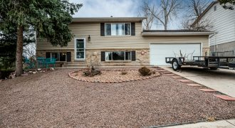 Village Seven Home for SALE! 4928 Raindrop Place, 80917 $375,000