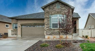 Gorgeous Ranch Home for SALE-Only 3 Years Old in Stonebridge at Meridian Ranch-10023 Mount Princeton 80831 $513,000