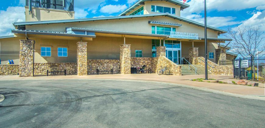Gorgeous Ranch Home for SALE-Only 3 Years Old in Stonebridge at Meridian Ranch-10023 Mount Princeton 80831 $513,000-SOLD!