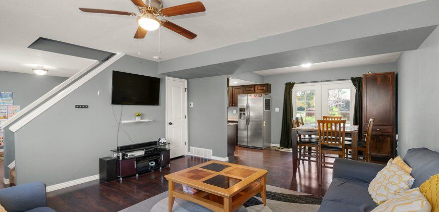 Beautifully Remodeled 2 Story Home