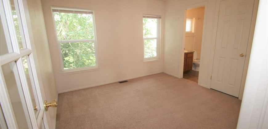 Lovely Townhome in Fountain