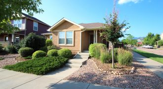Charming Rancher in Gold Mesa