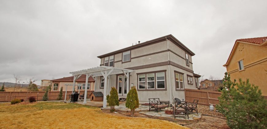 Stunning 2 Story Home in Pine Creek
