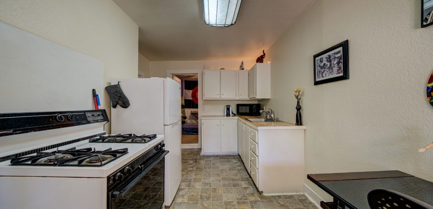 **INVESTMENT ALERT** Historical Manitou Springs TRIPLEX FOR SALE! 736 Duclo Ave., Manitou Springs $605,000