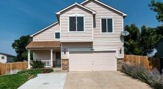 Beautiful FOUNTAIN Home For Sale! 7716 Middle Bay Way, Fountain CO 80817 $405,000