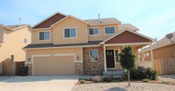 Spacious 2 Story Home in Painted Sky at Waterview